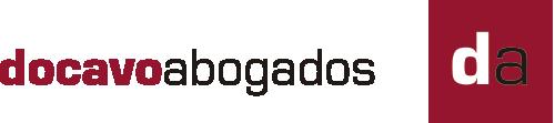 Docavo Abogados Logo
